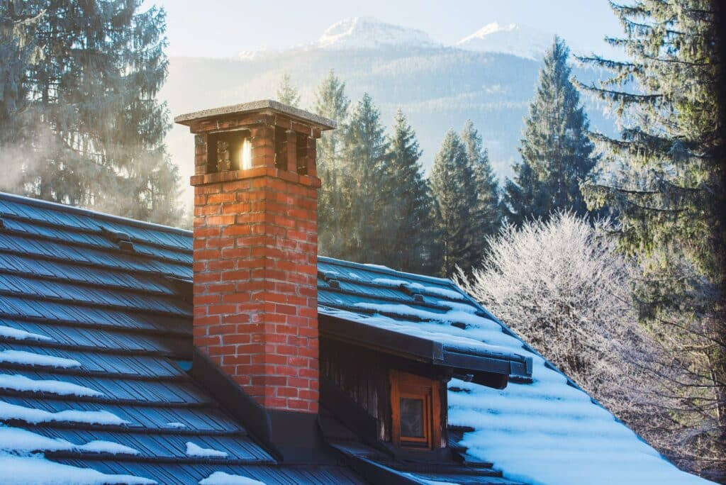 preparing you HVAC system for the cold